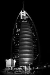 Dubia's Burj Al Arab