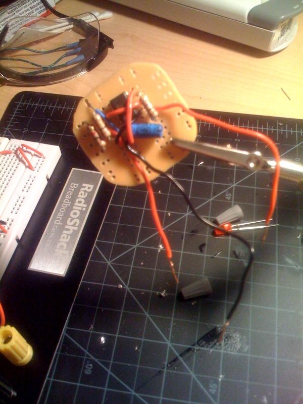 soldering iron not hot enough let 39 s make robots robotshop. Black Bedroom Furniture Sets. Home Design Ideas