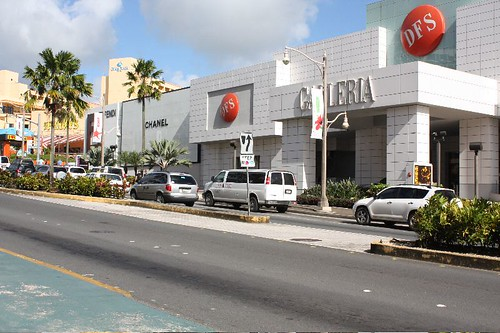 Duty Free Shopping in Guam