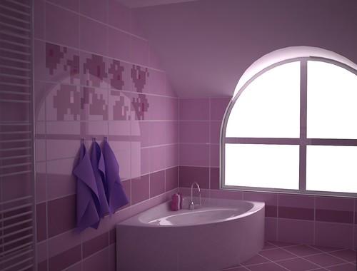Amenajari interioare decoratiuni interioare design for Modele bai dedeman