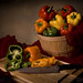 Peppers Still Life - 2009 Student Addy Award