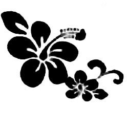 Flower Wrist Tattoo