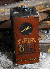 Siemens dry cell