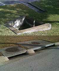Storm Drainage of Central Florida