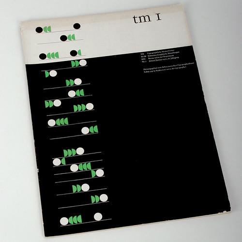 TM SGM RSI 1/1957