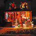 Small photo of Lorain lights West 29th Street