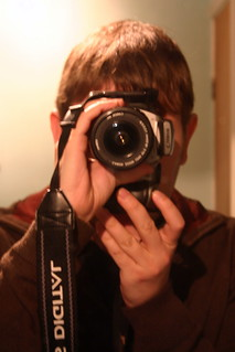 Me and my EOS 300D