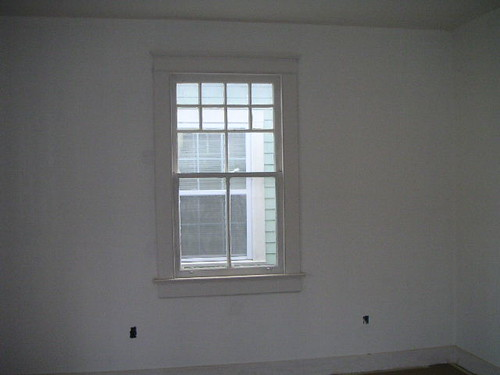 Interior design ideas interior windows for Interior window molding designs