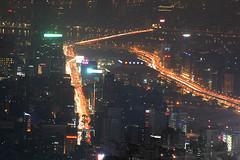 Taipei Night View - 09