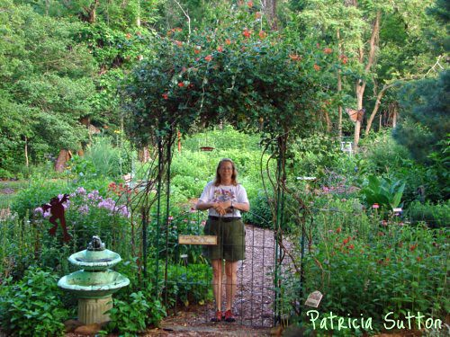 Pat Sutton in her GDN-6-24-10-w-sig