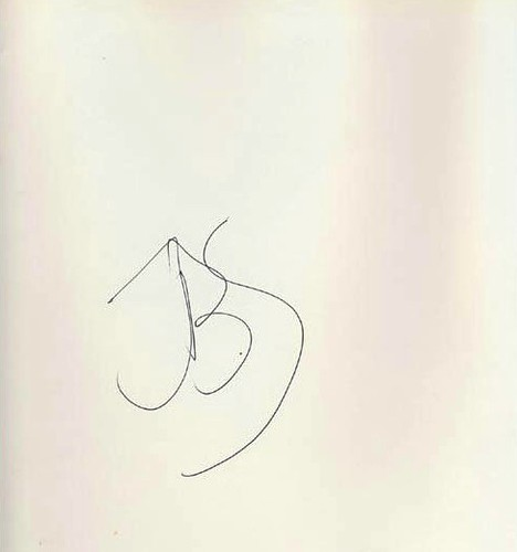 Joachim Splichal Signature
