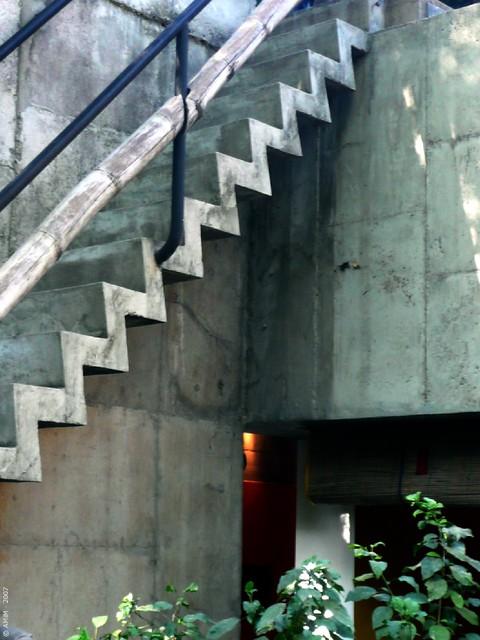 03156 ahmedabad casa sarabhai arq le corbusier - Casas de le corbusier ...