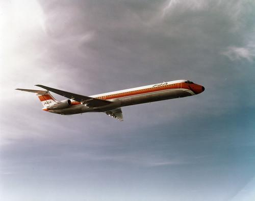 DC-9-81,N924PS