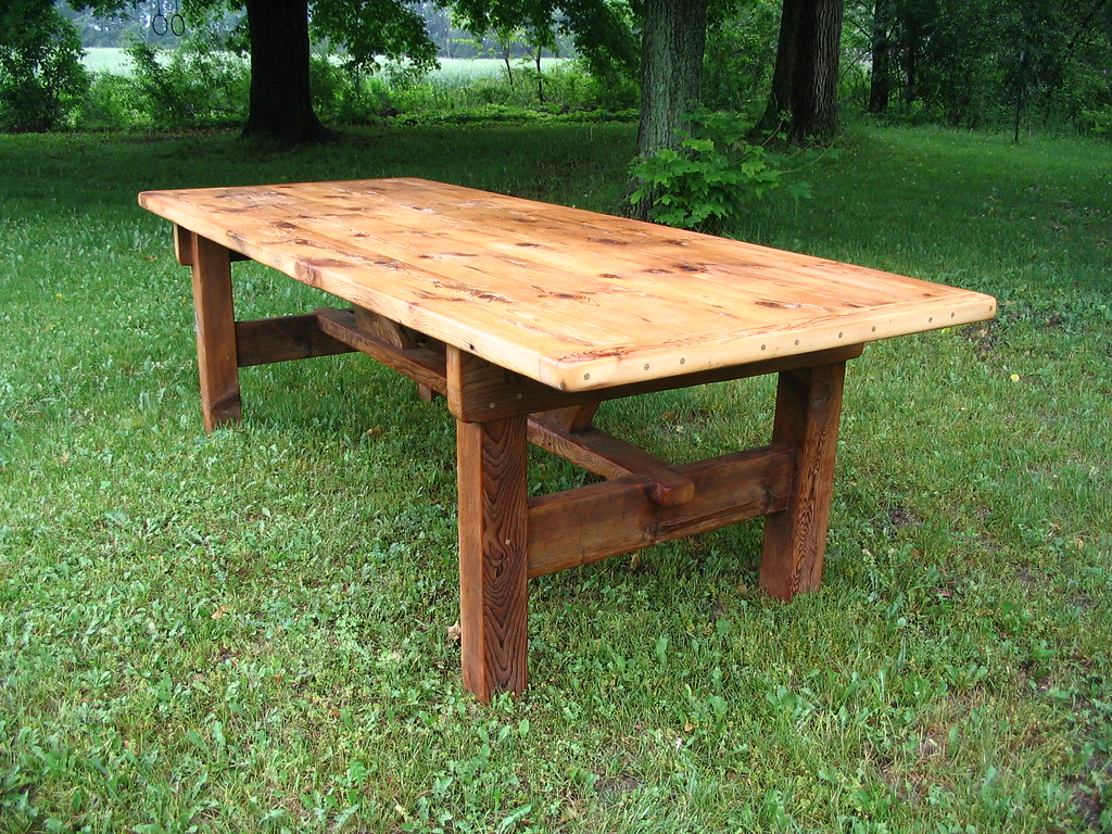 reclaimed wood dining room table dining room table 36