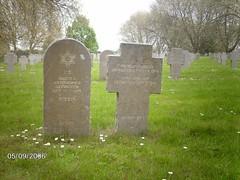 -cimetière allemand de Lens-Sallaunines