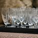 Small photo of Parisian glassware