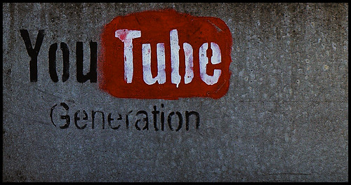 Youtube Generation