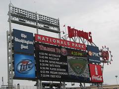 sport venue, signage, sign, display device, billboard, stadium, advertising,