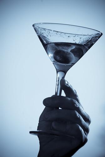 Cool Martini