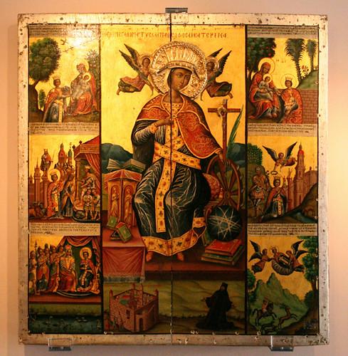 Predica Mitropolitului Augustin: Sfânta Muceniţă Ecaterina – logodnica lui Hristos