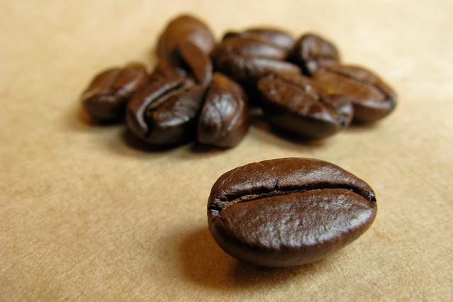 roasted bean color measurement