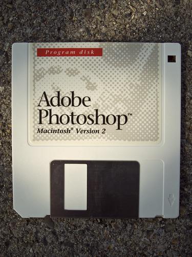 图形处理王者:Adobe Photoshop CS5 官方简体中文原版下载   爱软客