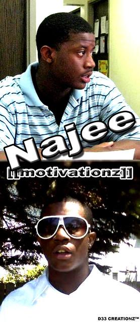Header of najee