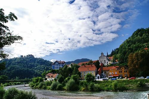 travel viaje castle church geotagged iglesia monastery slovenia slovenija castillo eslovenia starigrad celje luciojosémartínezgonzález luciojosemartinezgonzalez kapucinskisamostan geo:lat=462264566666716 geo:lon=15264766666674