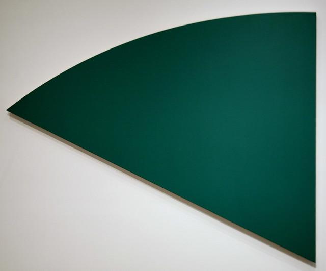 Dark Green Curve I Flickr Photo Sharing