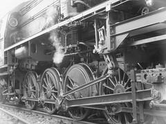 Berliner Eisenbahnfest sw 61