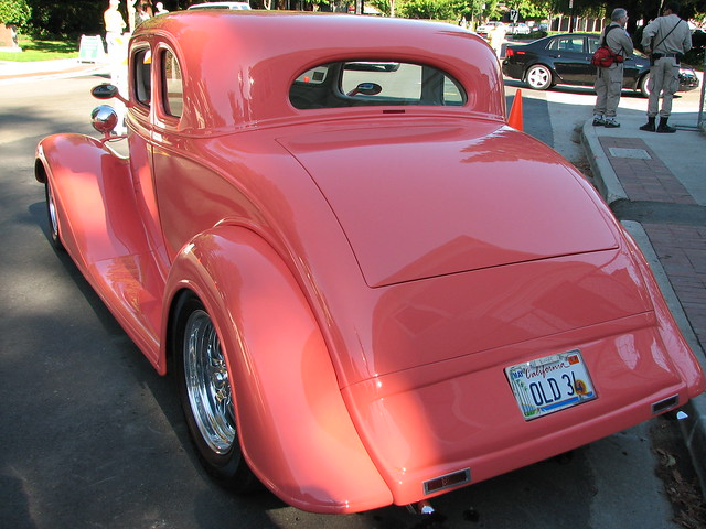 1934 chevrolet 5 window coupe custom 39 old 34 39 3 flickr for 1934 chevy 5 window coupe