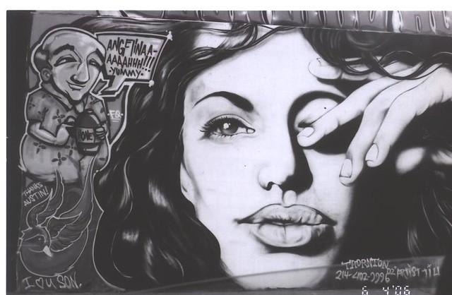 Angelina 2006