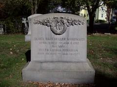 Common St. Cemetery, Watertown, Mass