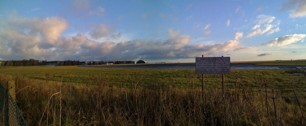 Rissington Panorama