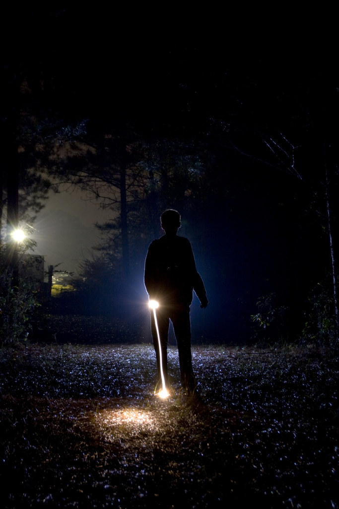Thumbnail for Night Walkers - ABC Open