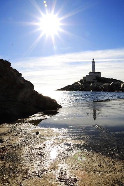 Ibiza Lighthouse