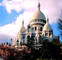 Paris 79 im Frühling, usw.