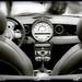 Mini Cooper Cockpit by ` Toshio '