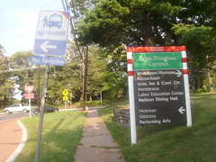 Route 172 Cook-Douglass