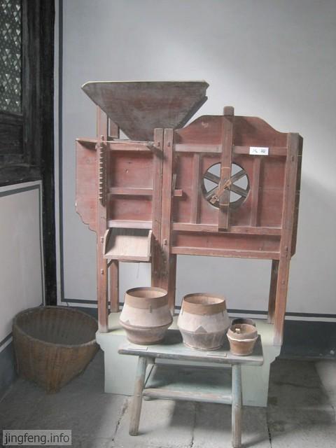 安昌古镇 风情馆 (41)