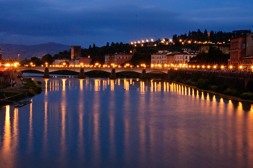 Lights of Florence