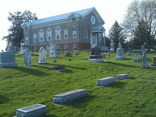 cemetery churches iowa tipton nationalregister nationalregisterofhistoricplaces cedarcounty redoakgrove