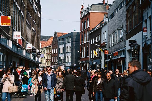 Winkelstad Venlo - Bezienswaardigheden Venlo Top 10