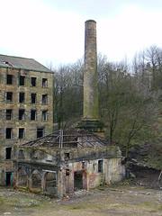 Old Lane Mill 1