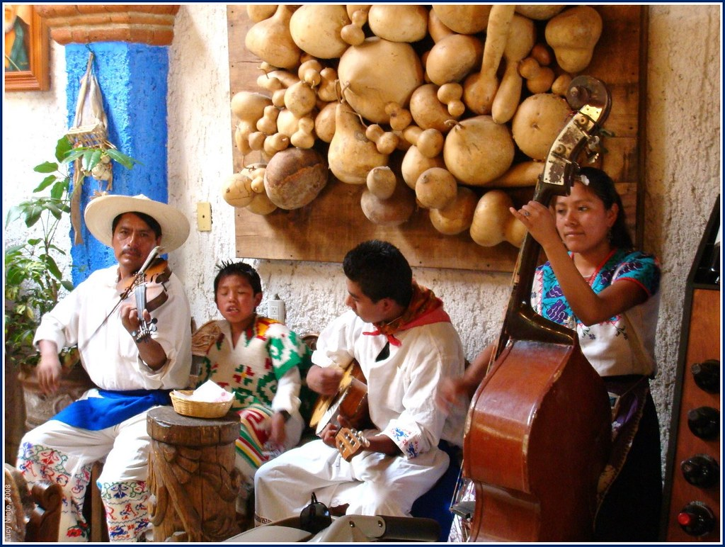 Pátzcuaro - Mich México 2008 6811