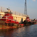 Fells Point - Tugboat 1
