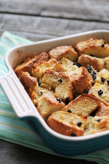 Coconut Bread Pudding | Flickr - Photo Sharing!