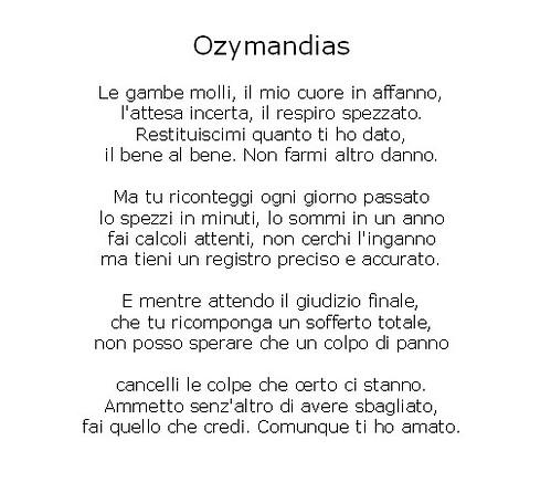 ozymandias poem analysis ozymandias poem analysis ozymandias poem analysis