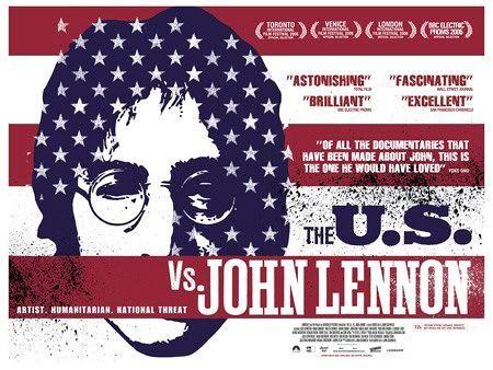 THE U.S. VS JOHN LENNON by Yoko Ono official