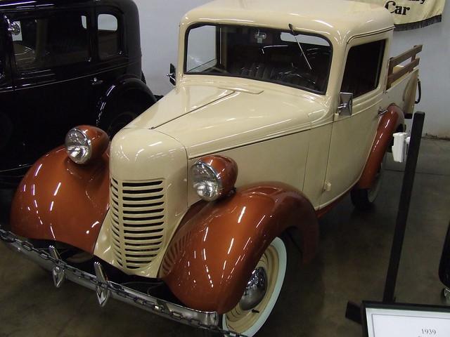 1939 Bantam Pickup 1